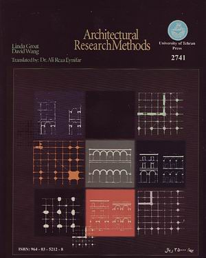 Architectural Research Methods
