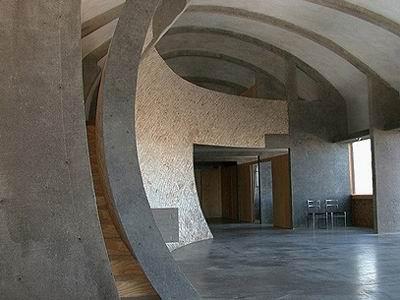 Big Belt House, Montana, Massiearchitecture.com, 2001
