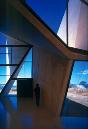 Private Chapel in Valleaceron, Spain, Sancho-Madridejos Architecture Office, 2000