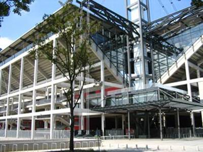 FIFA World Cup Stadium, Cologne