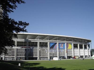 FIFA World Cup Stadium, Frankfurt