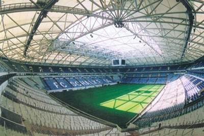 FIFA World Cup Stadium, Gelsenkirchen