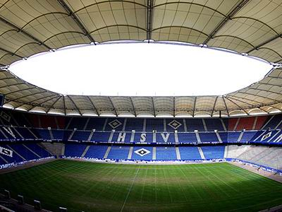 FIFA World Cup Stadium, Hamburg