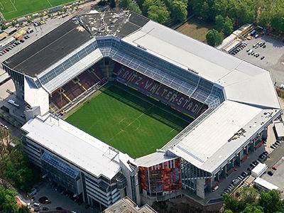 Fritz Walter Stadion, Kaiserslautern