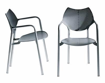 IRTA صندلی دسته دار