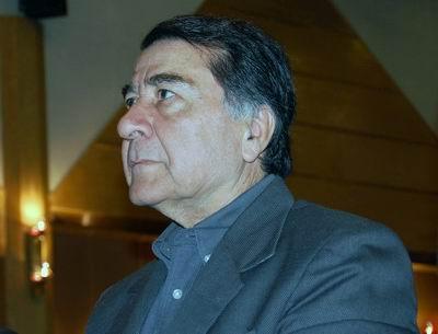 Bagher Ayatollah-Zadeye Shirazi