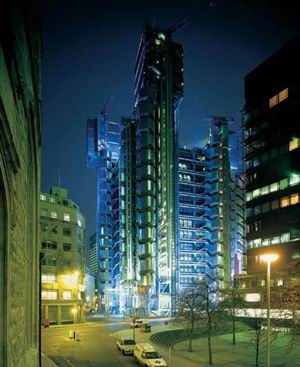 Lloyd's of London, 1978-1986
