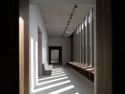 Museum of Modern Literature, Germany / David Chipperfield
