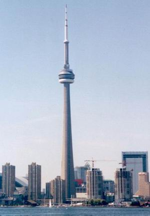 CN Tower, Canada