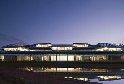 Janelia Farm Complex, Ashburn, Va. / Rafael Vinoly